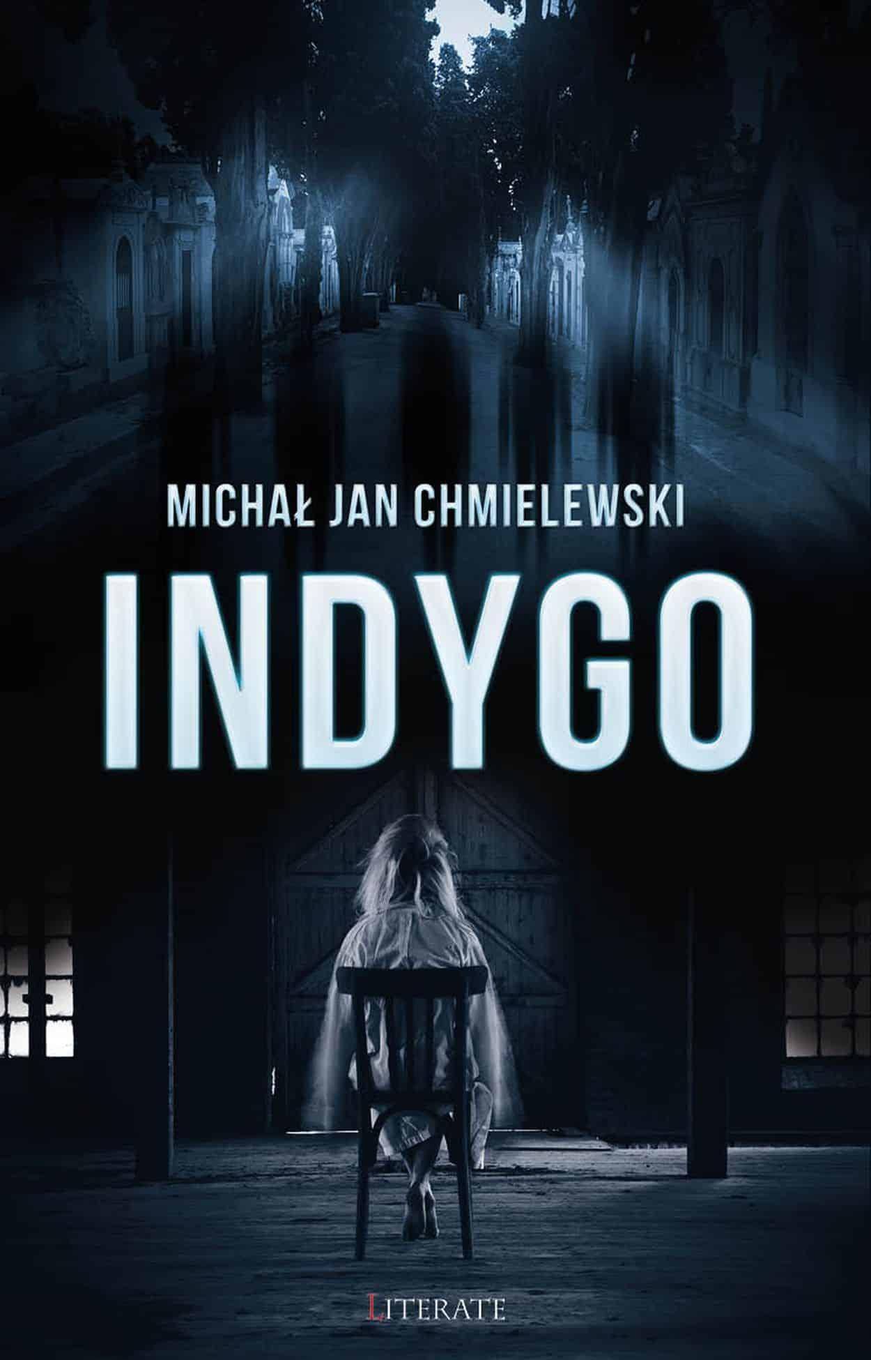 Indygo - Michał Chmielewski