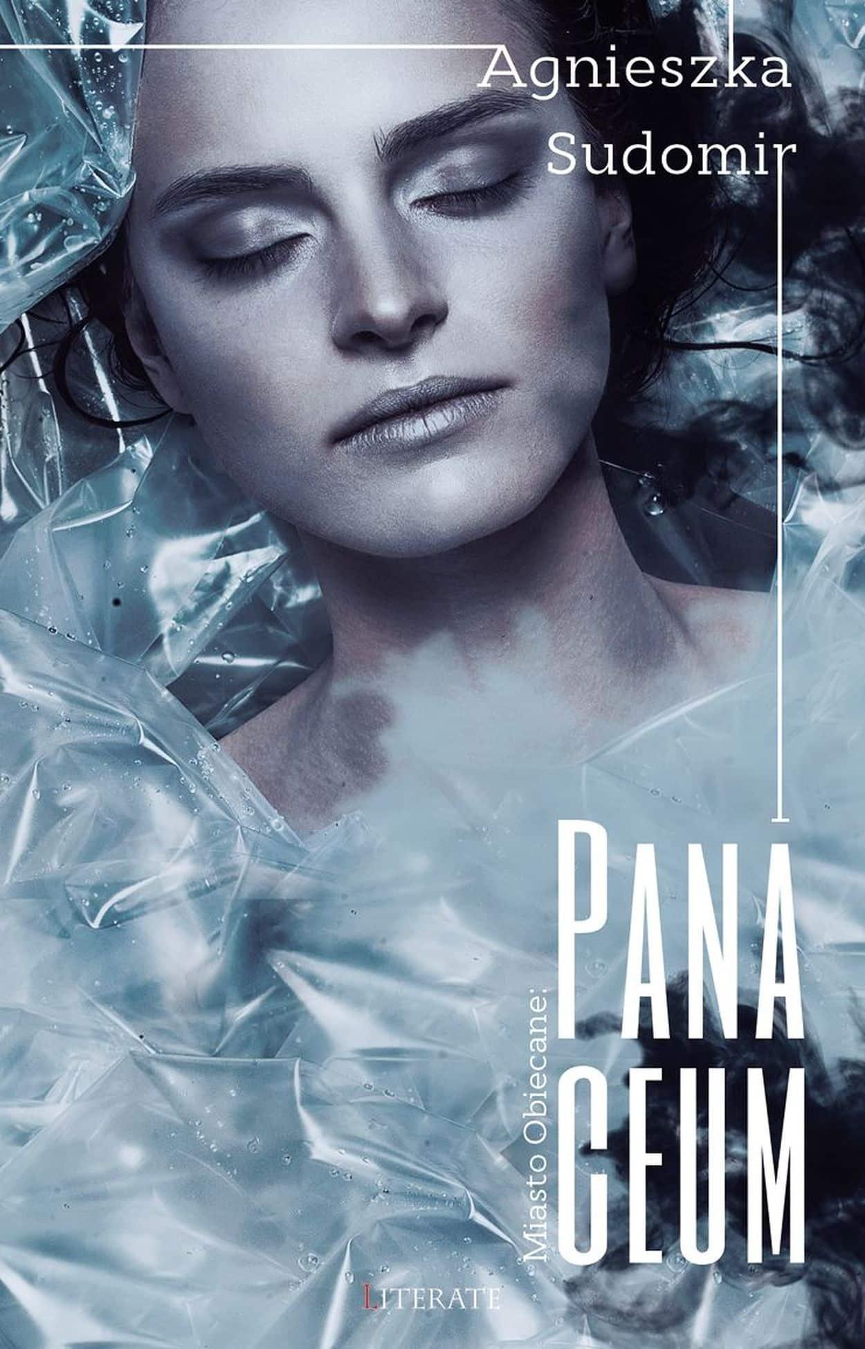 Panaceum - Agnieszka Sudomir