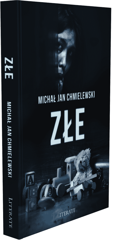 Złe - Michał Jan Chmielewski