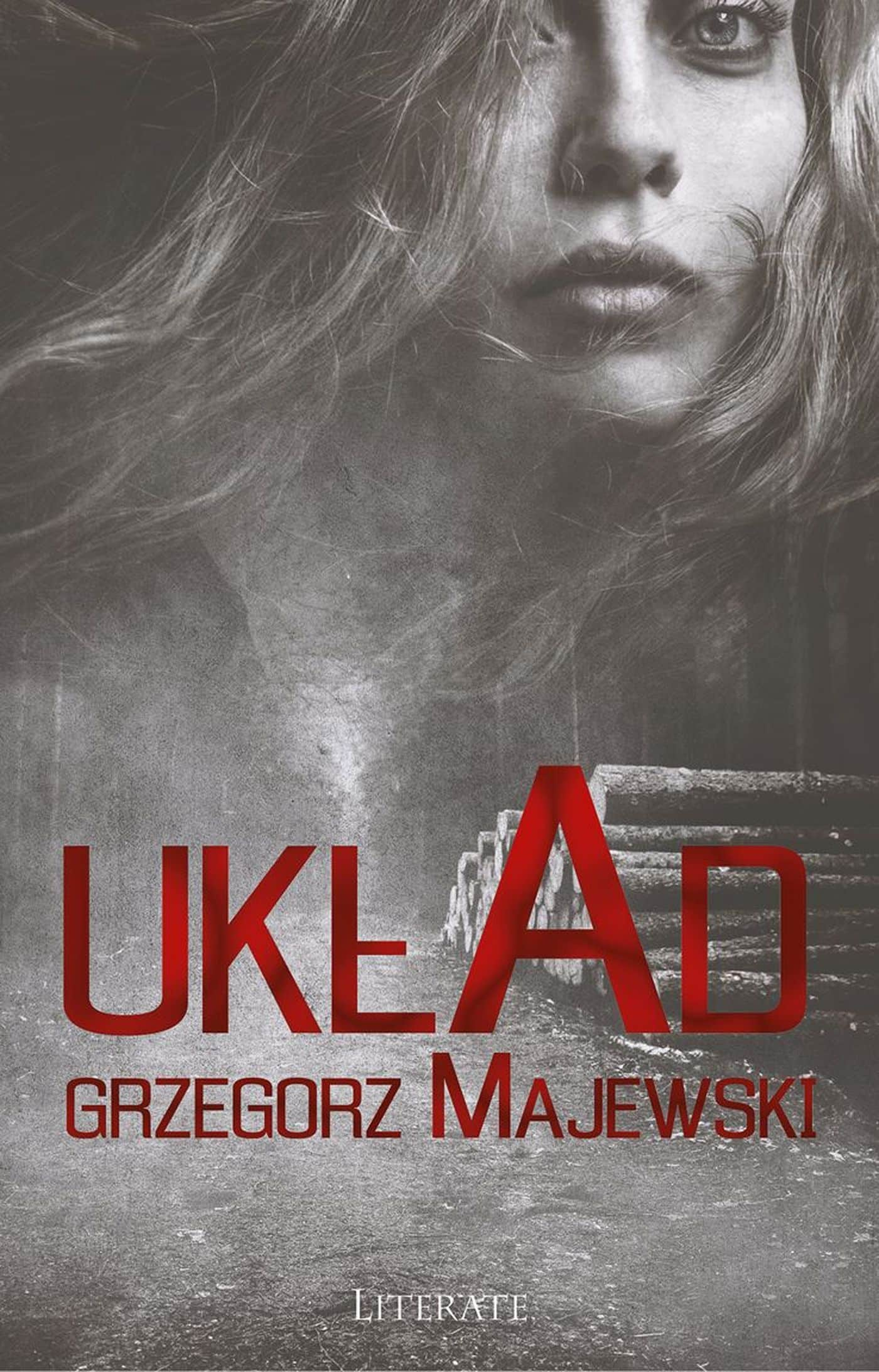 Układ - Grzegorz Majewski