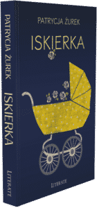 Iskierka - Patrycja Żurek