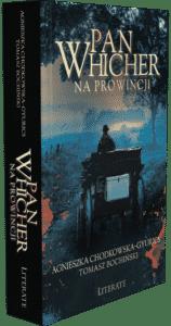 Pan Whicher na prowincji - Agnieszka Chodkowska–Gyurics & Tomasz Bochiński
